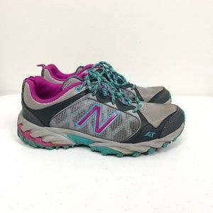 New Balance All Terrain 612 Athletic Sneakers 7.5